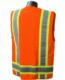 SV6 Surveyor Class 2 Vests